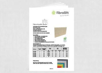 Produktdatenblatt Fibro-Kustik Berlin