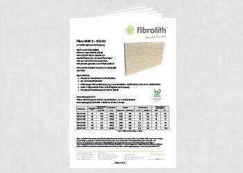 Produktdatenblatt Fibro-DUR 3 – 032 B2 zur nachträglichen Befestigung