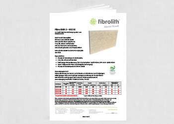 Produktdatenblatt Fibro-DUR 3 – 032 SE zur nachträglichen Befestigung oder zum Anbetonieren