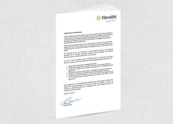 PEFC Verpflichtungserklärung