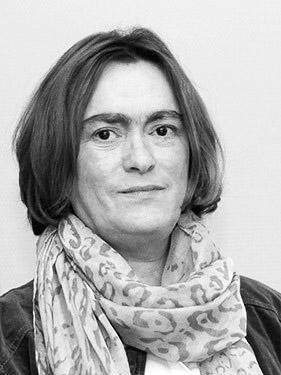 Anette Benner AUFTRAGSBEARBEITUNG DISPOSITION