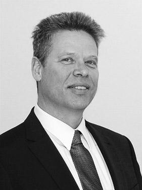 Peter Berrer Verkauf technische Beratung