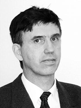 Wilhelm Hauck BETRIEBSLEITER