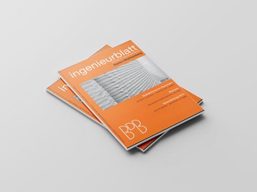 Produktmeldung PURE GENIUS™ Akustikplatten mit raumluftreinigender Wirkung in BDB Ingenieurblatt 01/2019