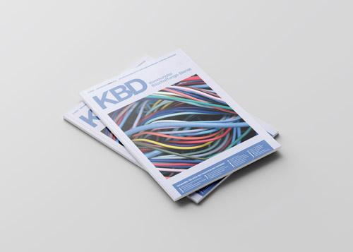 Objektbericht Akustikdecke in Sekundar-Schule Berlin-Mahlsdorf in kbd 0520