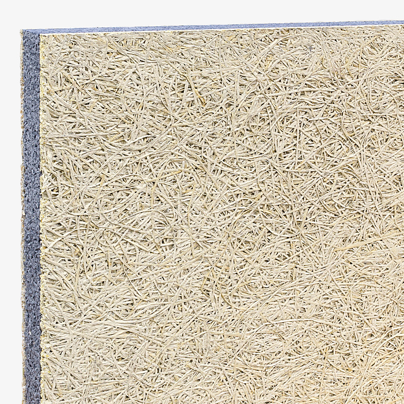 Fibro-DUR 3 - 032 SE WD natur, zum anbetonieren mit Stufenfalz