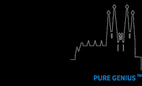 Logo Fibro-Kustik Barcelona Pure Genius