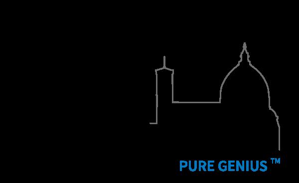 Logo Fibro-Kustik Florence Pure Genius